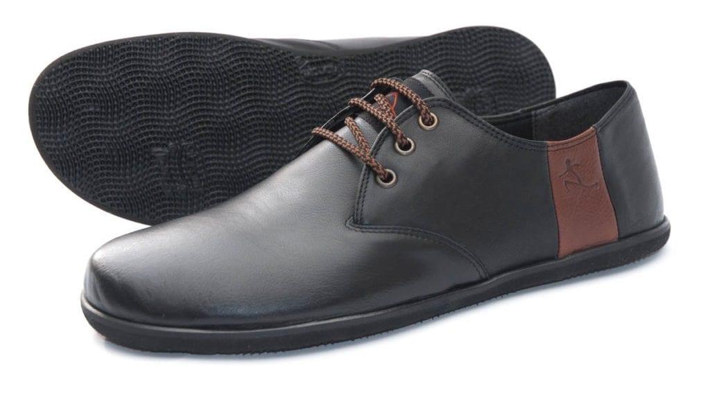 zapatos de hombre minimalistas