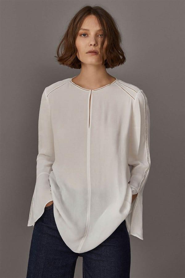 ropa casual minimalista