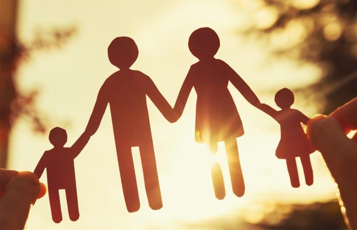 familia Minimalista