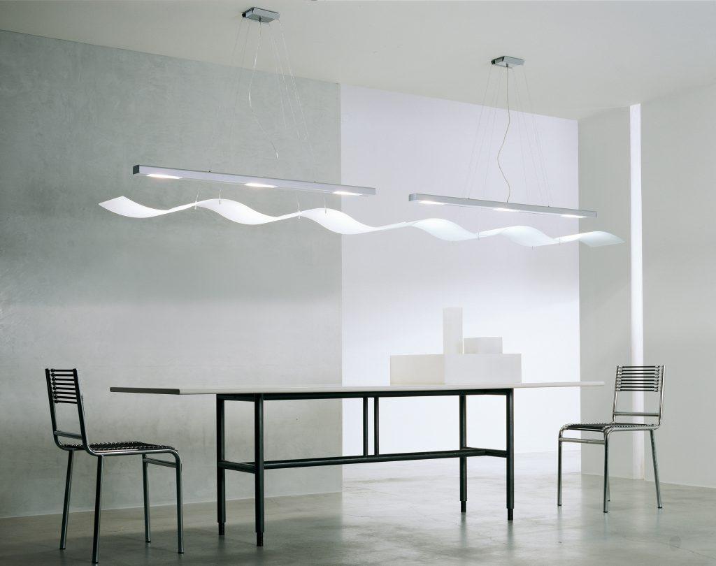 sillas y mesas minimalistas para un salon living room minimalista