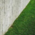 Jardines cesped minimalistas