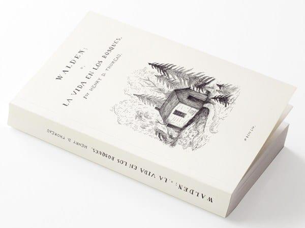 Walden, la vida en los bosques, referente de la literatura minimalista