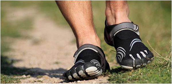 zapatillas minimalistas para runners y senderistas